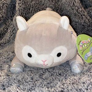 Martine the Llama Squishmallow